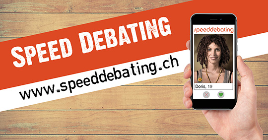 Speed dating yverdon